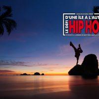 Photo D'une île à l'autre, le défi hip hop