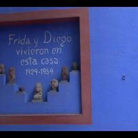 Photo Frida Kahlo