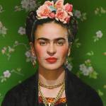 Photo Soy Frida, (auto)portrait au Mexique