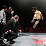 Photo Battle of the year France 2014  - Le Show