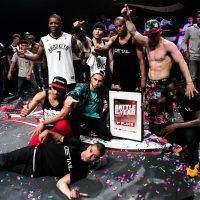 Photo Infamous, un parcours de champions