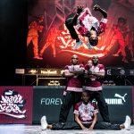 Photo Le projet BOTY : 15 ans de compétition hip-hop