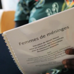 Photo Femmes de méninges